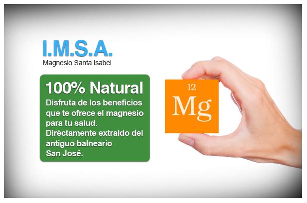 Carencias y deficiencias de Magnesio